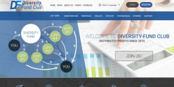 diversity-fund.biz Review
