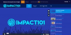 impact101.io Review
